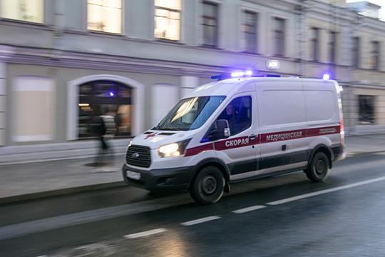 Калужская городская больница №5 попросила автоволонтеров помочь врачам добираться на вызовы к больным