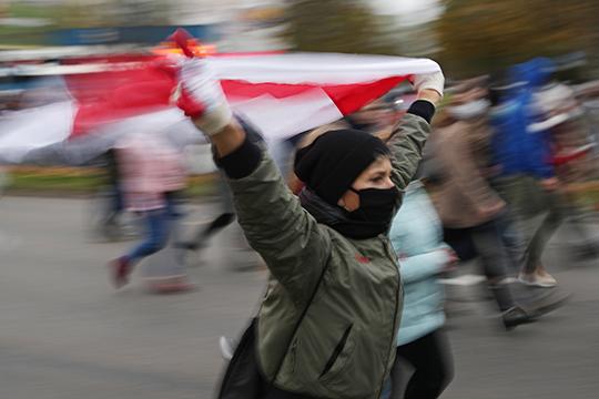 «Отработы белорусы отказаться неготовы. Призывы кобщенациональной забастовке обречены…»