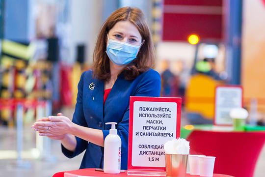 Онищенко уверен, что встране никакая невторая волна заболеваемости, алишь эпидемический подъем, завершение которого зависит овсеобщего соблюдения мер осторожности