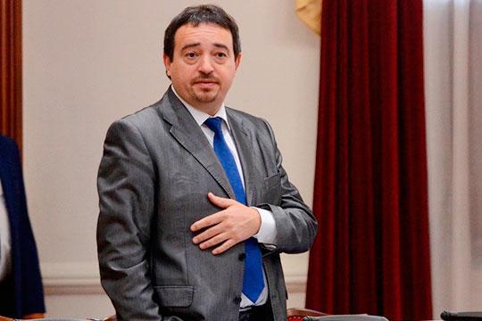 Рамиль Мифтахов: «Колоссально не хватает вылета из Казани в Дубаи»