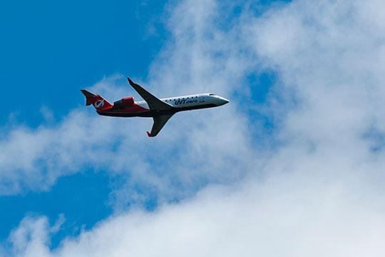 В ближайший сезон продолжает активно развивать маршрутную сеть авиакомпания «ЮВТ Аэро