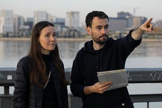 Екатерина Гольдберг:«Изначально планировалось завершить работы прошлой осенью. Потом поставили дату в начале лета, потом — к 100-летию ТАССР»