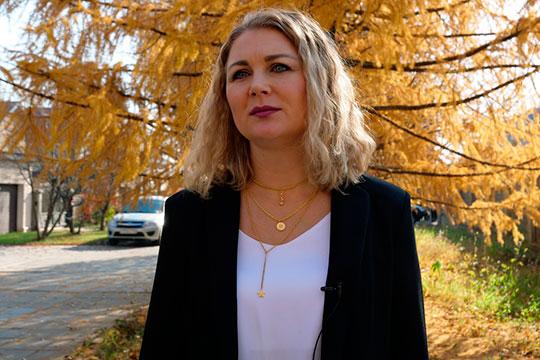 По сведениям «БИЗНЕС Online», влиятельные силы продвигают в думский список от Татарстан Ирину Волынец