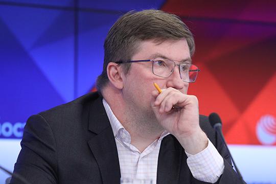 Глеб Кузнецов: «Необходимо снизить индивидуальный уровень тревожности»