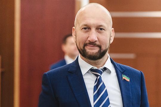 Николай Атласов:«Для России опыт Финляндии всфере обращения сотходами представляет большой интерес»
