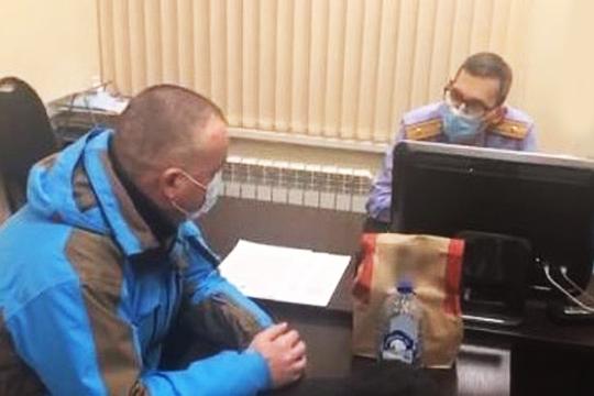 Бывший зам Каримова внаручниках: зачто повязали экс-хозяина Кирова?