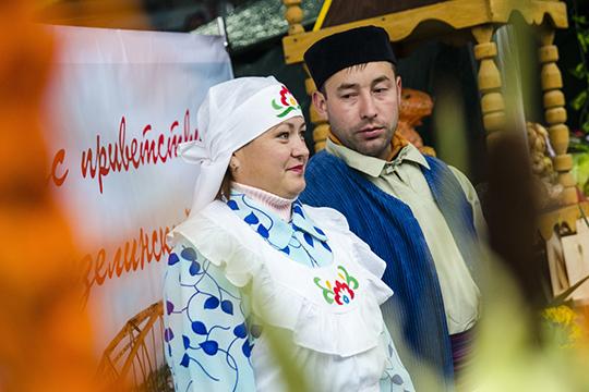«Ясчитаю, что человек, особенно татарской национальности, если оннезнает свой родной язык, значит, оннеуважает своих родителей, своих предков, неуважает свою республику»