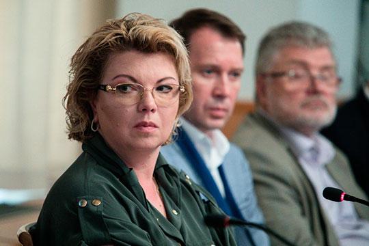 Председатель комитета Госдумы по культуре Елена Ямпольская рассказала, как на отрасль повлияли изменения в Конституции
