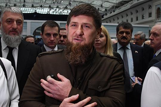 Рамзан Кадыров: «Президент Франции сам сейчас становится похож на террориста. Поддерживая провокации, он завуалированно призывает мусульман совершать преступления»