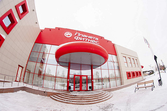 Вслед за комплексом «Ривьера», ТЦ «Сувар-плаза» и ТЦ «Сити-Центр» к команде «Ак Барса» перешли пять фитнес-центров сети «Планета-Фитнес»: четыре в Казани и один в Набережных Челнах