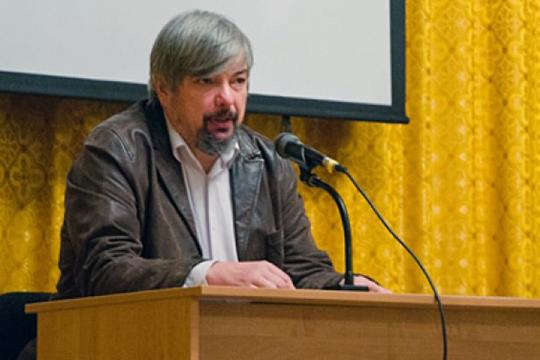 Дмитрий Хафизов, советник мэра Казани повопросам религии