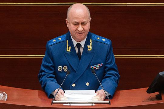 Илдус Нафиков: «Отсутствие договора может быть поразным причинам, втом числе ввиду выдвижения кабальных условий состороны регионального оператора»