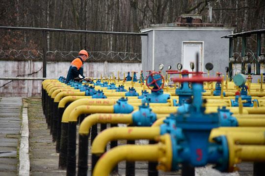 Президент согласился, что у страны, отправляющей газ на экспорт, уровень газификации оставляет желать лучшего — около 70%