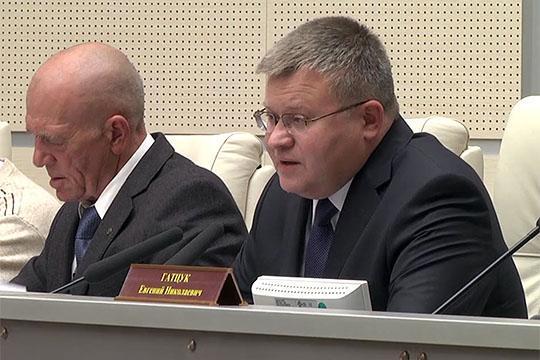 Генерал МВД в отставке, экс-шеф полиции Башкортостана Андрей Демидов, в сентябре завершивший свою 22-летнюю карьеру в органах внутренних дел, обрел новое место работы