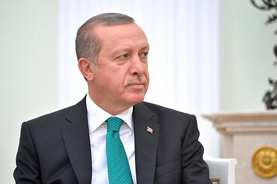 Реджеп Тайип Эрдоган:«Все соответствующие ведомства иорганизации приступили кработе взоне бедствия»