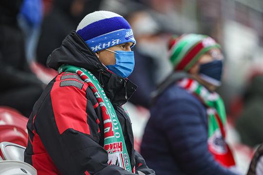 Матч «Рубина» открывал тур и был первым ранним матчем казанцев в сезоне