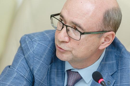 Халит Хаертынов: «В моей практике назначение того же фавипиравира у многих пациентов сопровождалось положительной динамикой клинико-лабораторных проявлений ковида»