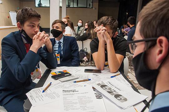 Приглашенные спикеры прочитали лекции по бизнесу, тайм-менеджменту, SMM, мастер-классы по психологии, ораторскому мастерству, дизайну и фотоискусству. Среди лекторов были как челнинские, так и казанские специалисты