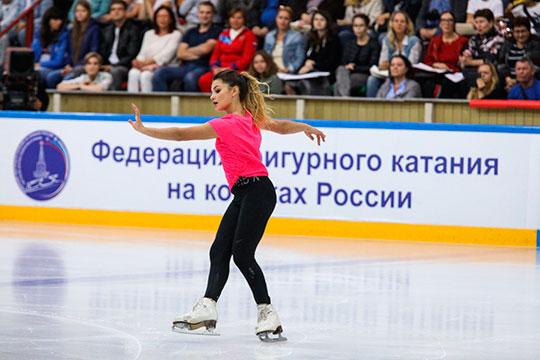 Софья Самодурова наоборот, считалась девушкой без очевидных преимуществ, но с выдающейся стабильностью и характером