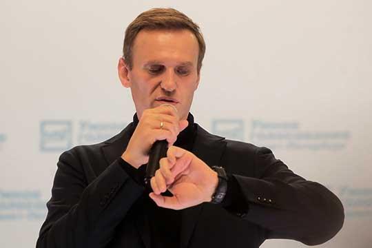 «Вот кто такой Навальный, если у него нет денег Ходорковского и Сороса? Еще недавно народ с утра смотрел, что же там сказал Навальный, а тут оказалось, что он никому не интересен»