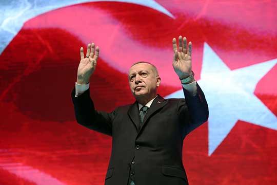 «Все говорят, что Эрдоган хочет сделать Великий Туран от Казани до Стамбула. Но поговорите с узбеками, казахами (про Казань я уж вообще не говорю) — вот зачем им, чтобы ими рулила Турция?!»
