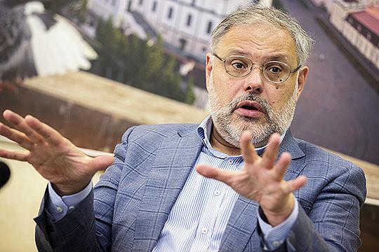 Михаил Хазин: «Унас впереди большой шухер, иПутин сказал это прямым текстом»