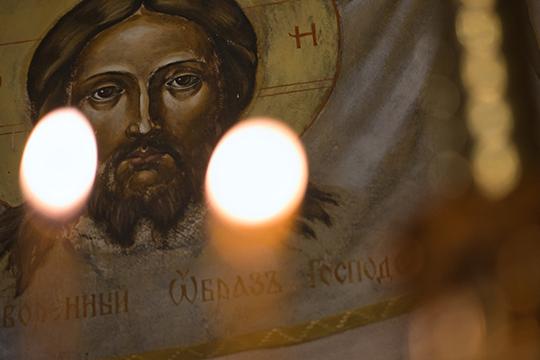 Православие — самая сильная и многочисленная конфессия в стране, и, как бы к нему многие не относились, пока самая мощная из скреп