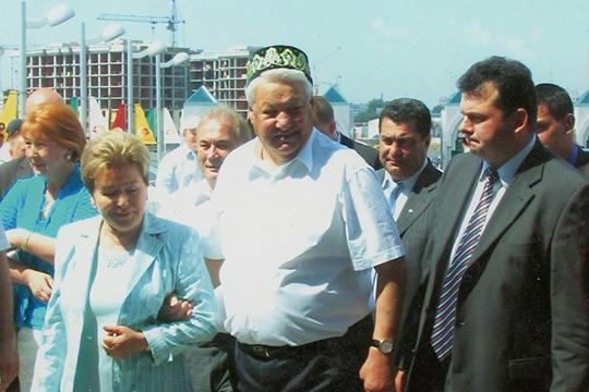 Помните, при Борисе Ельцине было семь олигархов, которые поделили Россию между собой, и которых журналисты называли «семибанкирщиной»?