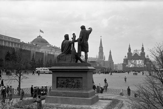 «Кузьма Минин— этнический татарин— объединил патриотические силы России иосвободил Москву. Ксожалению, повторюсь, никаких фактов для этого нет»