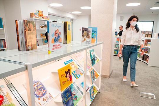 «Мне сложно представить дружелюбного библиотекаря, которому надо идти в подвал и тащить по лестнице книги»