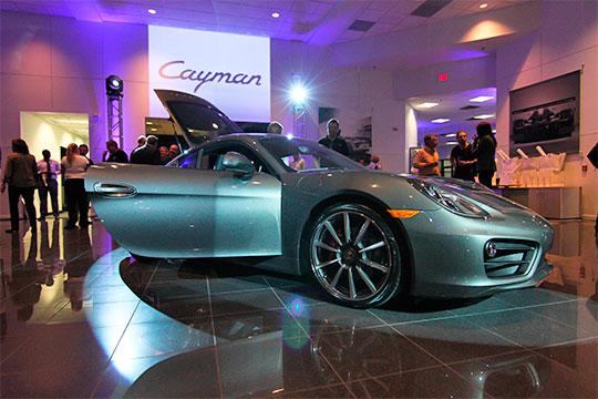 Последние три года Porsche ставит рекорды продаж в РТ. Уточним, что мощный плацдарм бренд прочно занял именно в столице РТ