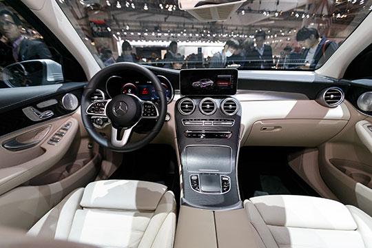 Mercedes-Benz, показал в РТ самую большую абсолютную прибавку в 62 авто до рекорда в 799 единиц за три квартала