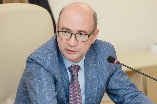 Халит Хаертынов: «Мутация вируса всегда представляет опасность, потому что у людей нет иммунитета, и заболевание протекает не только в легкой, но и тяжелой форме, бывают летальные случаи»