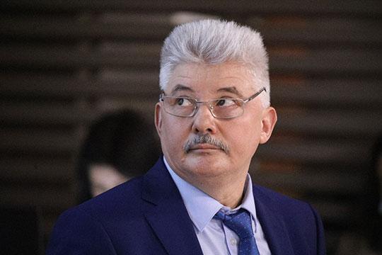 Рашит Байбиков добавил, что заболевания органов мошонки незначительно уступают заболеваниям органов брюшной полости, а по частоте операций занимают второе место после удаления аппендицита
