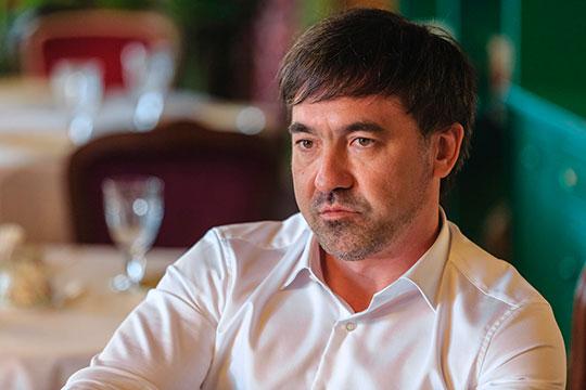 Совладелец и управляющий ресторанным комплексом «Туган Авылым» Радик Абдрахманов рассказал «БИЗНЕС Online» о своей историю болезни