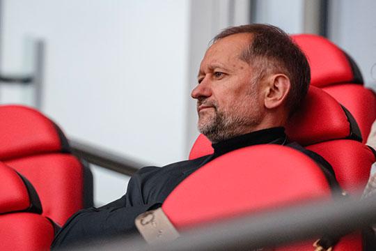 Ранее генеральный директор «Рубина» Рустем Сайманов в беседе с «БИЗНЕС Online» заявлял, что клуб готов обратиться в Спортивный арбитражный суд в Лозанне (CAS)