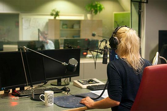 В Москве, как выяснил «БИЗНЕС Online», готовится к запуску татарское интернет-радио «Алга»