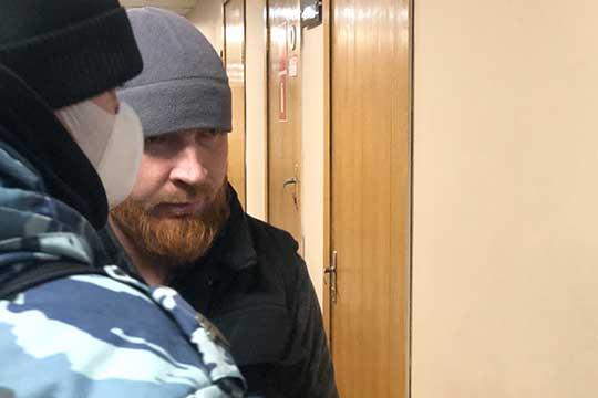 Разработка задержанных велась давно, нокукморские события ускорили задержание
