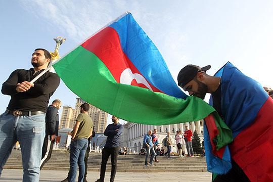 «Азербайджан не сможет одержать однозначную победу, которая ему гарантирует и территории, и мир на долгое время. И сохранить репутацию не удастся»