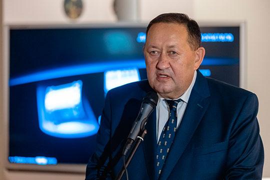 Айрат Сибагатуллин: «Эта выставка показывает то, к чему шла Российская Империя в то время»