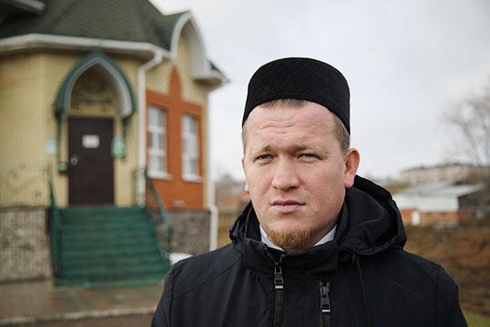 Радиф Тимергалиев: «Небыло, чтобы укого-то какая-то агрессия или еще что-то. Ивдруг нанашу голову, конечно, обрушилась такая беда»
