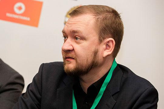 Андрей Савельев: «Те, кто вкладывает в жилье, перекладывает деньги из банков в жилье»