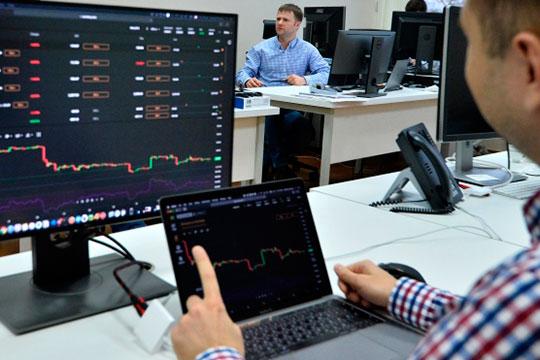 «Цифровой рубль может появиться вРоссии через 3-7 лет, если начать его разработку прямо сейчас»