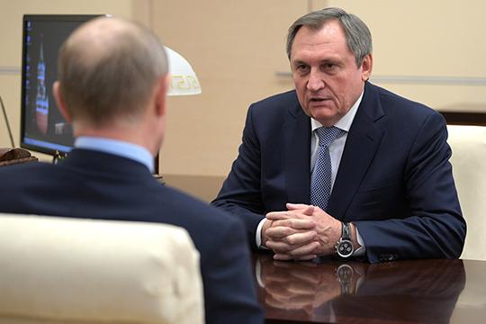 «Самое неожиданное решение поминэнерго— Шульгинов изРусгидро. Само назначение будет воспринято электроэнергетиками положительно, ноэто явно компромиссное решение президента Путина ипремьера Мишустина»