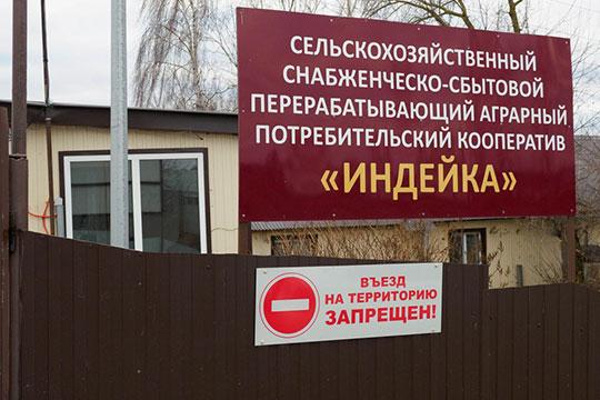 Вчера, 9 ноября президент РТ Рустам Минниханов подписал указ о введении карантина по птичьему гриппу на территории агрофирмы, расположенной в селе Большие Ключи