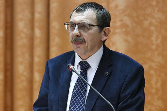 Анатолий Макаров: «На основе проведенного анализа экспертная комиссия считает, что заложенные в бюджет доходы и расходы являются обоснованными»