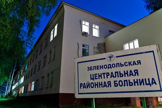 «Проблема у всех муниципалитетов единая: нехватка врачей узких специальностей»