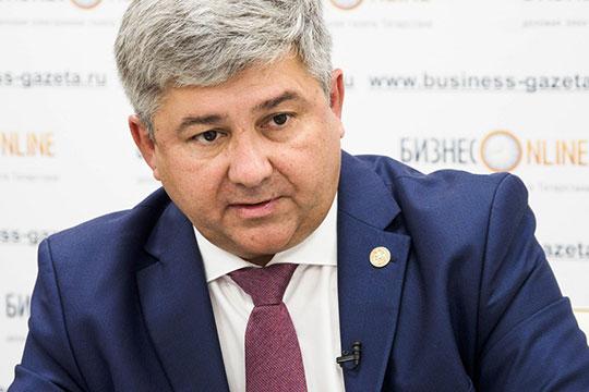Михаил Афанасьев: «Поглощение»– такая формулировка абсолютно неприемлема»