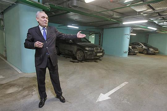Рустем Зайнуллин за «колдовство» с налогами ранее уже получил два года условного заключения. Зайнуллин был приговорен по уголовному делу об уклонении от уплаты налогов в особо крупном размере
