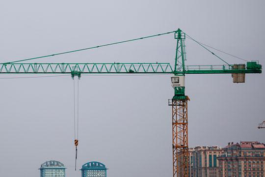 19,5 млн рублей в виде НДС должна челнинская строительная компания «СтройМ» Марселя Ишхаметова
